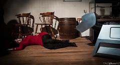 20161016-DSC_0020 (Daniel Sennett) Tags: daniel sennett tao photography taophotoaz arizona tucson tombstone wild west cowboy star trek doctor who dalek klingon k9
