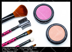 Brushes and cosmetic (__Viledevil__) Tags: attractive accessories applicator beautiful beauty blush brush brushes care color colorful compact cosmetic cosmetics cosmetology eyeshadow eyeshadows facial fashion female glamour look makeup paint powder product set shadow shiny skincare tool treatment