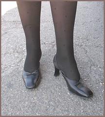 2016 - 10 - 20 - Karoll  - 007 (Karoll le bihan) Tags: escarpins shoes stilettos heels chaussures