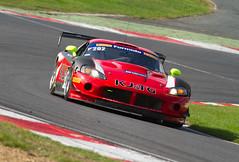 Dutch Supercar Challenge GT3 Racing Dodge Viper GT3 (Craig Wilkens / Aaron scott) (motorsportimagesbyghp) Tags: dutch dodge viper supercar challenge motorracing motorsport supersport aaronscott gt3racing craigwilkens