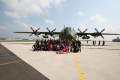 IMG_0954 (zdenek420031) Tags: skydive bufallo freistadt budjovice esk hosn