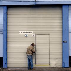 (el zopilote) Tags: street people signs architecture oregon canon portland eos cityscape explore 500 xsi canonef50mmf18ii explorar explored 450d canonites