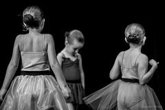 Pequeos Cisnes... (gustavoriverasimois) Tags: ballet ballerina danza classical