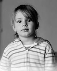 Caroline (Denis G.) Tags: portraits rodinal chambre largeformat viewcamera 2014 foma100 sinarf largeformatportrait schneider180