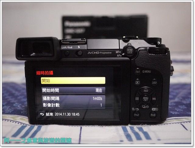 panasonic單眼相機gx7開箱12-35鏡頭資訊月image029