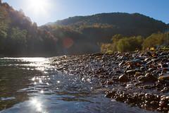 на Белой (Anton Karanov) Tags: mountain river russia caucasus caucas belaya