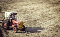 Project 365 # 054|The Lonely Stranger (Premkumar_Sparkcrews) Tags: life india tractor nikon worker maharashtra farmer pune shirdi saibaba 2014 project365 nazik lonelystranger nikond3100 sparkcrews sparkcrewsstudios wwwsparkcrewscom sparkcrewscom premkumarsachidanandam sanishignapur