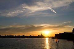 Controluce (ilSolar) Tags: venice italy backlight italia tramonto murano venezia controluce 2015