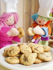 Hummmmm! (Ateliê Bonifrati) Tags: christmas cute natal diy cookie craft tutorial pap receitas passoapasso bonifrati biscoitosdenatal craftchristmas
