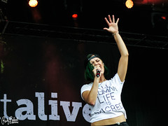 Tonight Alive (Ruby Boland Photography) Tags: music canon photography live alive tonight soundwave poppunk soundwavefestival tonightalive