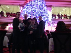 """Family Trip to the Walnut Room • <a style=""""font-size:0.8em;"""" href=""""http://www.flickr.com/photos/109120354@N07/16092952641/"""" target=""""_blank"""">View on Flickr</a>"""