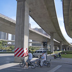 "Under the freeway • <a style=""font-size:0.8em;"" href=""http://www.flickr.com/photos/28211982@N07/16095188374/"" target=""_blank"">View on Flickr</a>"