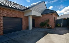 4/219 William Street, Yagoona NSW
