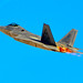 F-22 Raptor 422d Test and Evaluation Squadron