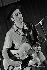 """Jerimiah Marques and the Blue Aces at the Heathlands Boogaloo Blues Weekend December 2014 • <a style=""""font-size:0.8em;"""" href=""""http://www.flickr.com/photos/86643986@N07/16155117792/"""" target=""""_blank"""">View on Flickr</a>"""
