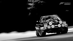Slide (Lethal_Drift) Tags: car horizon rally ferrari exotic forza audi 250 458