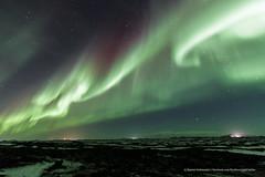 Reykjanes. (Kjartan Guðmundur) Tags: iceland ísland landscape reykjanes auroraborealis northernlights nightscape lava sky stars snow canon canoneos5dmarkiii tokina1116mmf28atx116prodx kjartanguðmundur visipixcollections