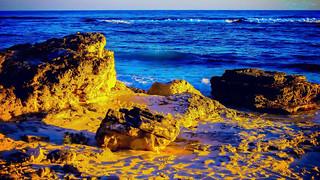Golden sunset - Cayo Largo, Cuba