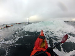 G0154767 (ketil w. aanensen) Tags: ocean christmas sea norway kayak christmaseve haugesund kajakk tonjer tonjerfyr