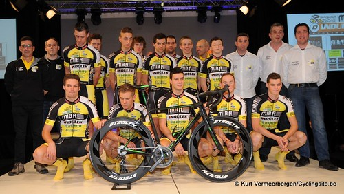 Baguet - MIBA Poorten - Indulek Cycling Team (45)