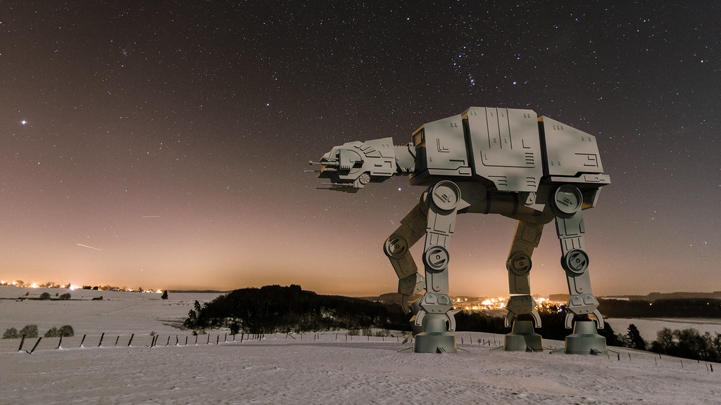 The World's Best Photos of hiver and wars - Flickr Hive Mind