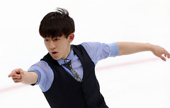 Jin-Seo KIM ({ QUEEN YUNA }) Tags: figureskating