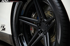 Nissan GTR R35 ADV05 Track Spec SL Series (ADV1WHEELS) Tags: street track wheels deep rims luxury spec forged concave stance oem 3piece 1piece adv1 forgedwheels deepconcave advone advancedone