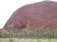 "Uluru <a style=""margin-left:10px; font-size:0.8em;"" href=""http://www.flickr.com/photos/83080376@N03/16448631232/"" target=""_blank"">@flickr</a>"