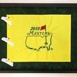 Masters Golf Flag