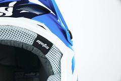 IXS METIS close-up3 (D.T.B.Entertainment) Tags: fotografie helmet downhill protection dtb productphotography fullface downhillmtb ixs produktfotografie dtbentertainment