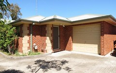 3/52 Canberra Street, Oxley Park NSW