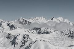 Catene montuose
