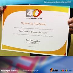40 Anos PSD Madeira