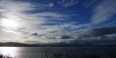 Rawene Views 4 (Markj9035) Tags: sunset sea newzealand lake ferry coast lakes windswept coastline northland ahipara northlands oponomi