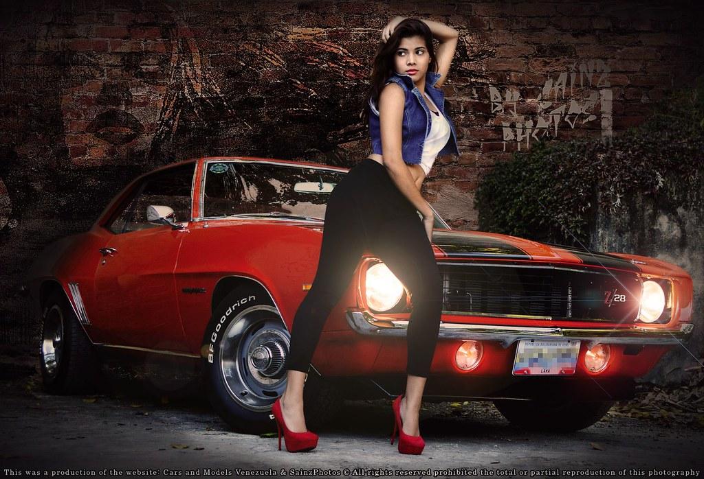 coche mujeres venezolanas porno