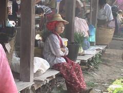 People of Inle Region