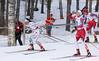 Kalla leder (Joost van den Bosch) Tags: charlotte astrid therese jacobsen falun kalla 2015 damer skiathlon johaug