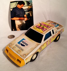 #5-45, Signed by Darrell Waltrip NASCAR #11 Pepsi Challenge, 1/24th scale Diecast Autographed With Picture Proof Photo (Picture Proof Autographs) Tags: pictures auto old history classic sports sport real toy toys promo model automobile image antique picture images collection 124 vehicles autograph photographs chevy photograph collections nascar vehicle historical driver antiques autoracing autos collectible collectors signing automobiles challenger collectibles authentic sessions collector drivers autographs dealer signed autographed genuine diecast signings winstoncup pepis autographsession inperson 124th photoproof authenticated sprintcup authenticpictureproofphotoautographgenuineautoracingautographscarmodelsdiecastdiecastscale124124thautosnascar pictureproof