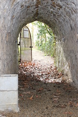 BRISSAC QUINCE (PURN MICHEL 49) Tags: caves tunel grotte troglodites sousterrains brissacquinc