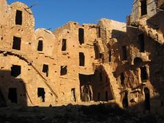 Ksar Ouled Soltane Ruins