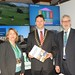 Showtel Nicola O'Riordan & Stephen Dudley, Failte Ireland and Stephen McNally, IHF President