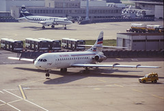 Air Charter Caravelle (Martyn Cartledge / www.aspphotography.net) Tags: uk plane airplane fly flying airport aircraft aviation air transport flight jet aeroplane airline runway airliner martyn aerodrome caravelle aerospatiale cartledge aircharter civilairliner civilairline aspphotography