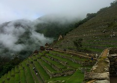 Amazing Sunny or Cloudy - IMG_3748 (Toby Garden) Tags: machu picchu peru sea clouds mountains ruins