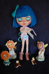 DSC_0001 (Lindy Dolldreams) Tags: blythedoll bluebird sweetcrate doll girl blythehappy panties