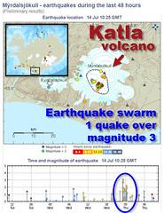 Tremors in volcano Katla under the Myrdalsjokull glacier (olikristinn) Tags: volcano iceland glacier geology tremors earthquakes imo katla 2016 quakes mrdalsjkull myrdalsjokull jarskjlftar skjlftavirkni icelandicmetoffice skjlftar july2016 13072016