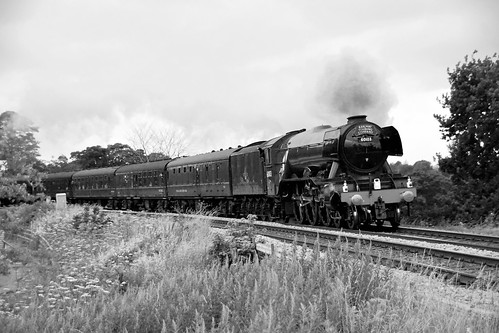 "60103 ""Flying Scotsman"", Great Corby. 10.07.2016."