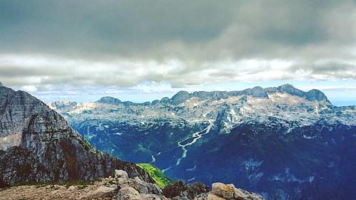 20150806 #loves_friuliveneziagiulia #montagna #mountains #montagne  #ig_friuli_vg #igers_friuliveneziagiulia #ig_friuliveneziagiulia #friuliveneziagiulia #openair #alpinismo #sentiero #landscape #panorama #friuliveneziagiulia #outdoor #outdoors #mountaine