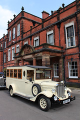 Croxteh Hall Car (big_jeff_leo) Tags: england house art kitchen architecture liverpool hall bedroom room country victorian grand staircase billiards mansion statelyhome edwardian attraction merseyside croxteth