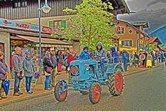 Inzell 2016 (Gnter Hentschel) Tags: inzell deutschland germany germania alemania allemagne europa bayern berge bgl chiemgau landschaft flickr gnter hentschel guenter nikon nikond3200 d3200 grn bunt blau outdoor