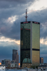 Warszawa (Ivan Mezhui) Tags: marriott poland polska warszawa